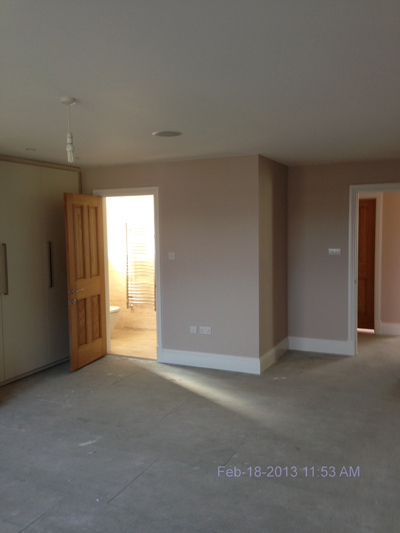 image for billericay master bedroom 2